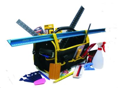 Custom Tool Kit Tk007